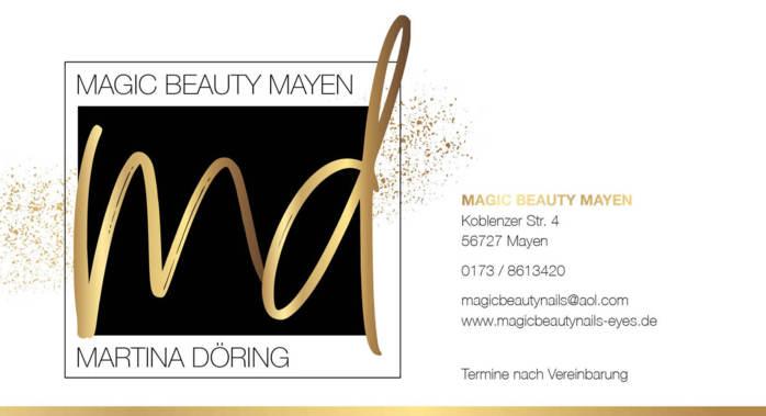 Magic Beauty Nails & Eyes